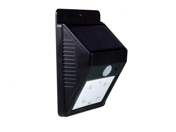 Cat solar PIR solar security light