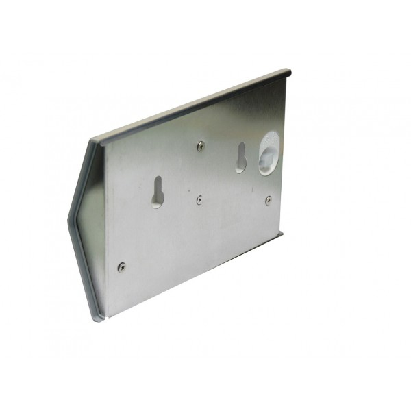 POWERplus goldfinch multifunctional 2 LED outdoor solar light