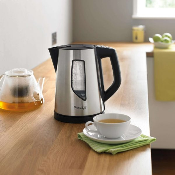 Prestige eco kettle