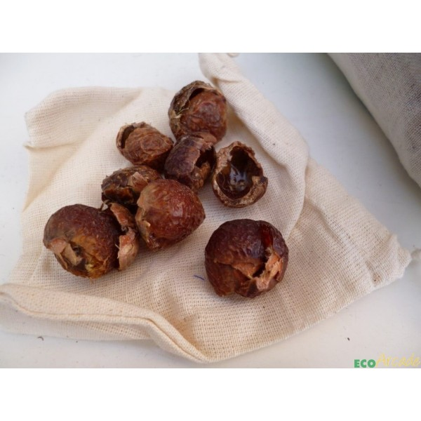 Salveo soap nuts - eco-friendly washing powder substitute 1 kg