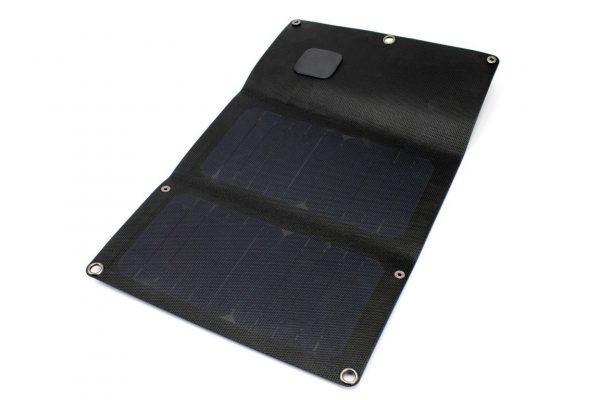 FALCON 12E foldable solar panel by POWERTRAVELLER