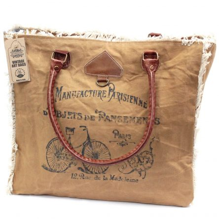 Vintage Bag – D'object de Pansements