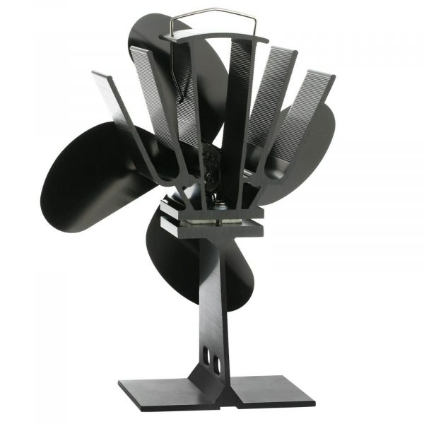 Stove top fan