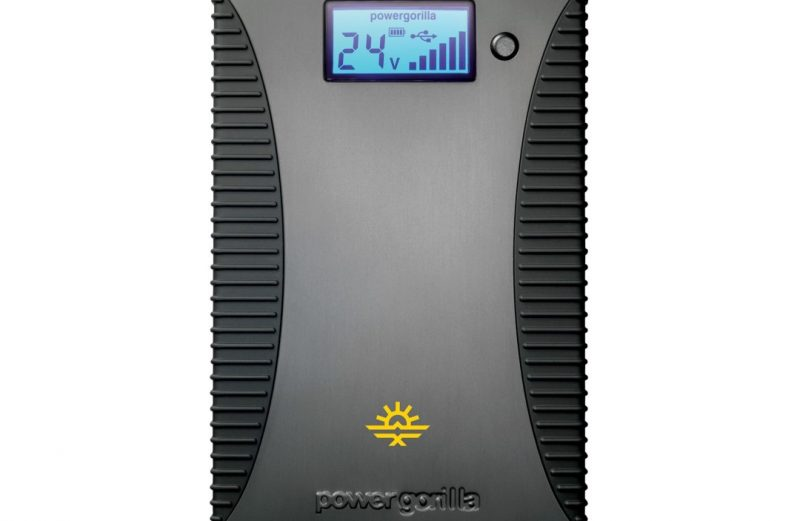 Powergorilla